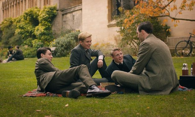 The Fellowship Is Formed in the Second Trailer for TOLKIEN
