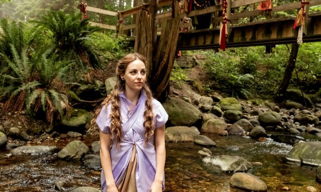 Geek Girl Authority Crush of the Week: FEN