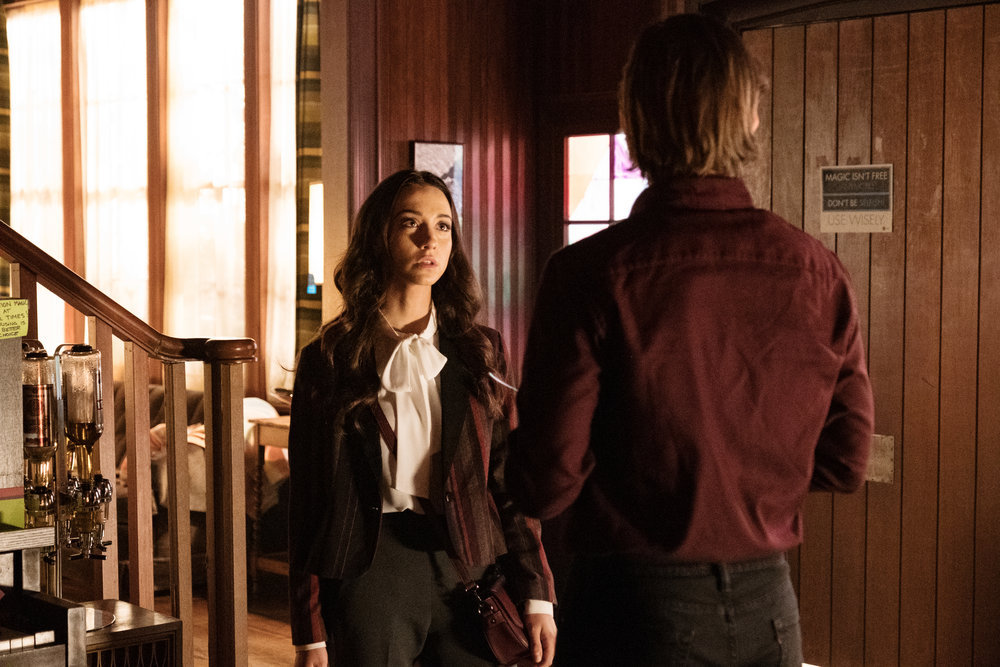 THE MAGICIANS Recap: (S04E08) Home Improvement