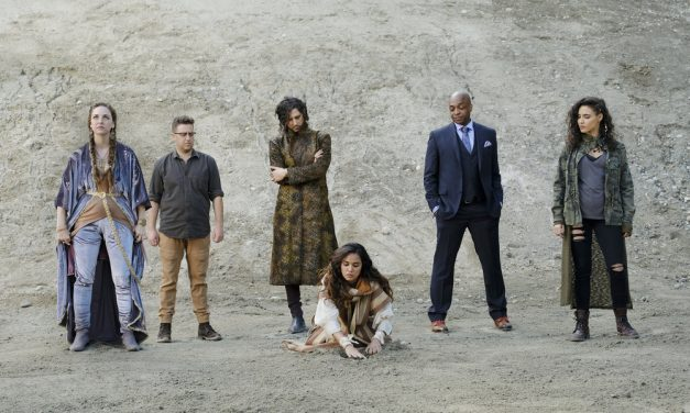 THE MAGICIANS Season 4 Recap: Here's All the Magic You Missed