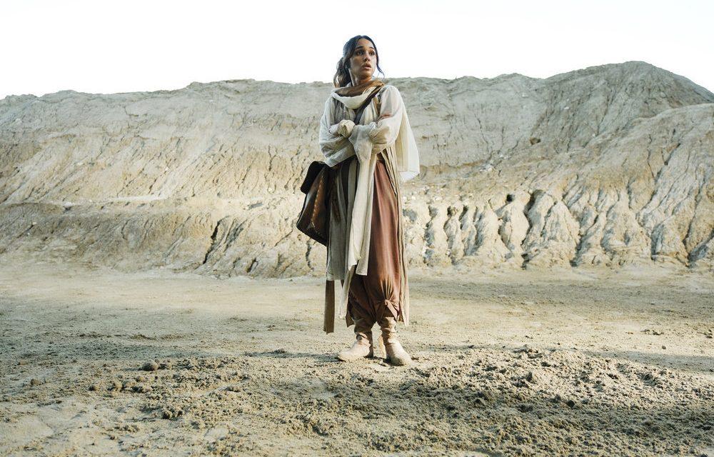 International Women's Day: 10 Inspiring Female Characters