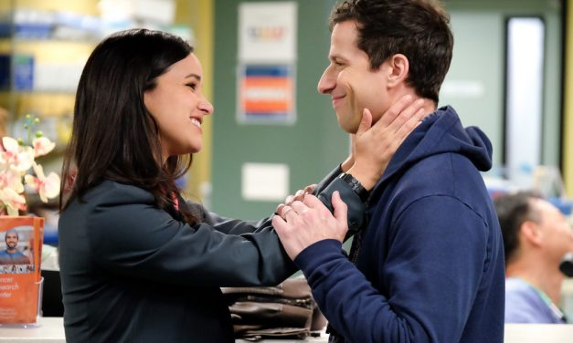 BROOKLYN NINE-NINE Recap: (S06E12) Casecation