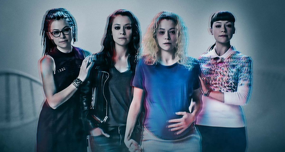 New ORPHAN BLACK Series Currently in Development