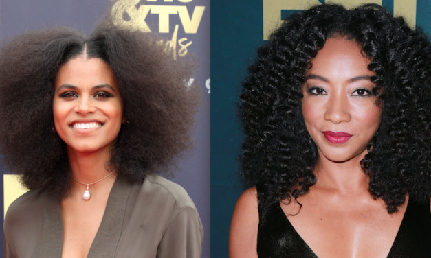Zazie Beetz and Betty Gabriel Join the Cast of THE TWILIGHT ZONE Reboot