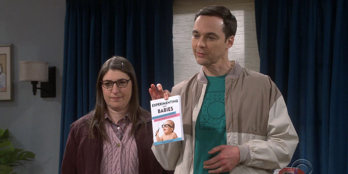 THE BIG BANG THEORY Recap: (S12E17) The Conference Valuation