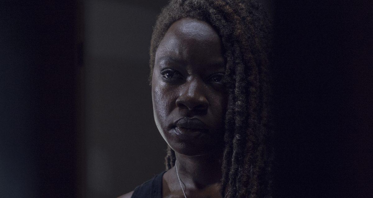 THE WALKING DEAD Recap (S09E12) Guardians