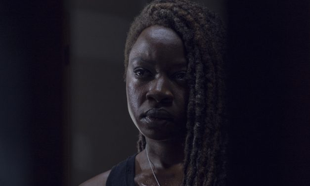 THE WALKING DEAD Recap (S09E12) Guardians