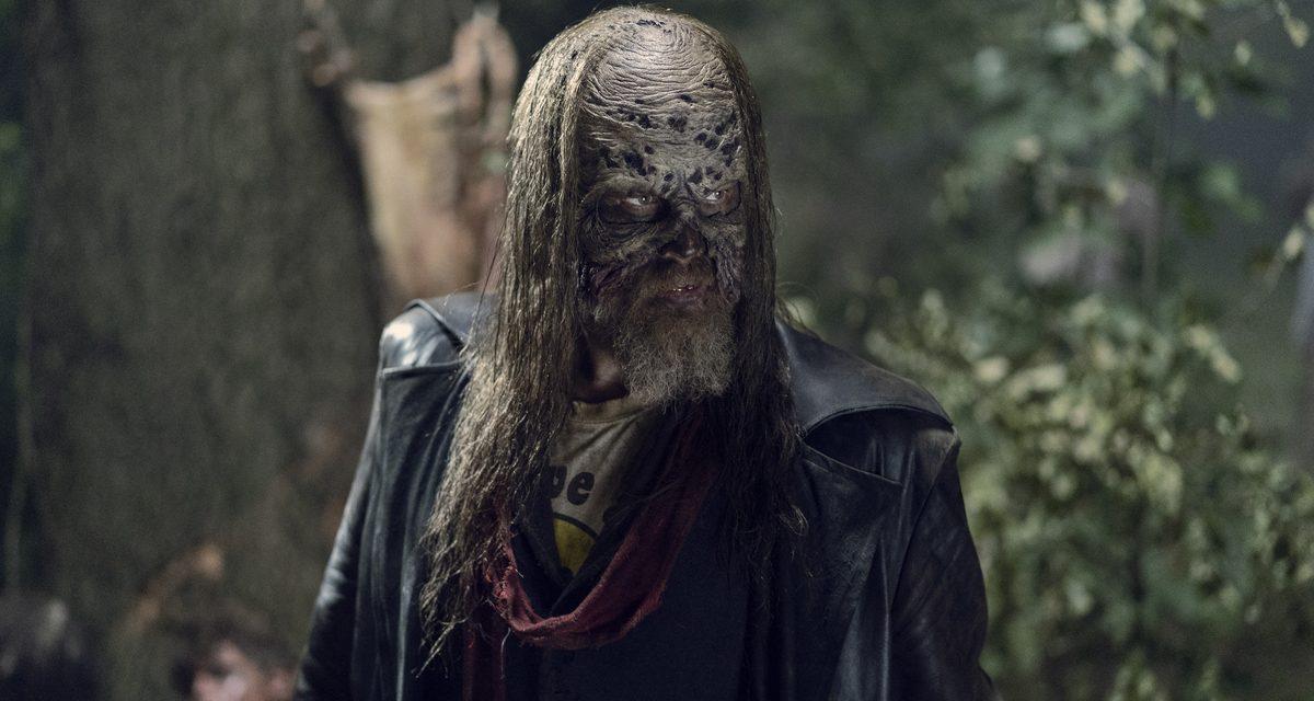 THE WALKING DEAD Recap (S09E13) Chokepoint