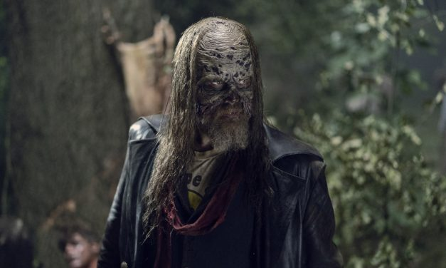 THE WALKING DEAD Recap (S09E13) Chokepoint
