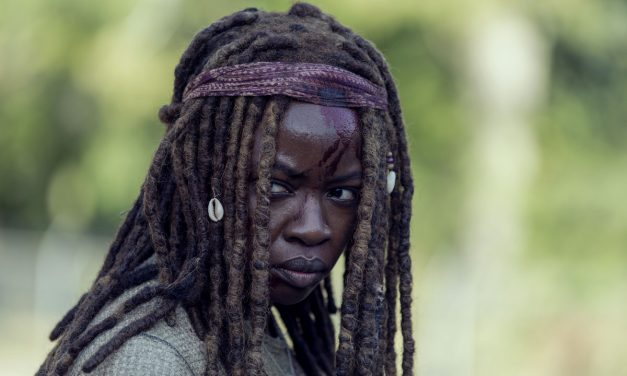 THE WALKING DEAD Recap (S09E14) Scars