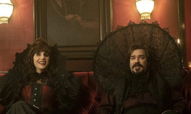 New WHAT WE DO IN THE SHADOWS Teaser Sheds Light on Characters