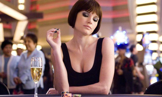Top Female Actors in Casino Movies