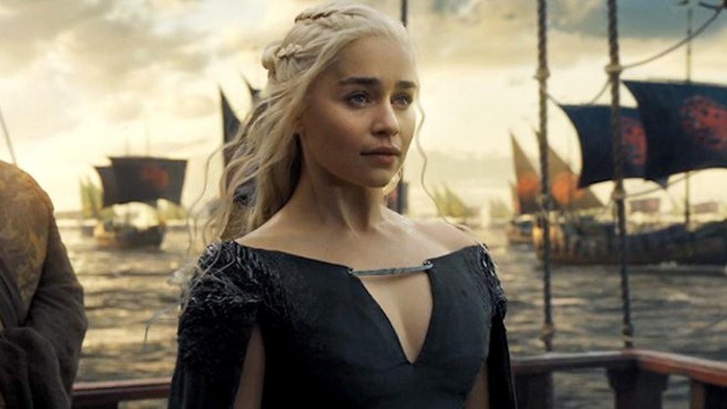 GAME OF THRONES Character Recap: Daenerys Targaryen, Seasons 1-7