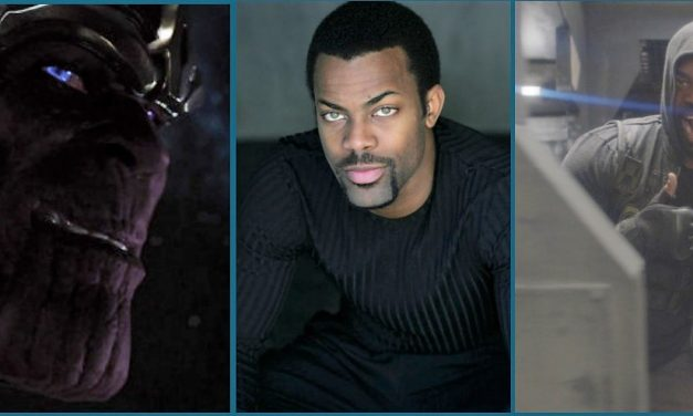 GGA Interview – DAMION POITIER,  A Man of Many Talents