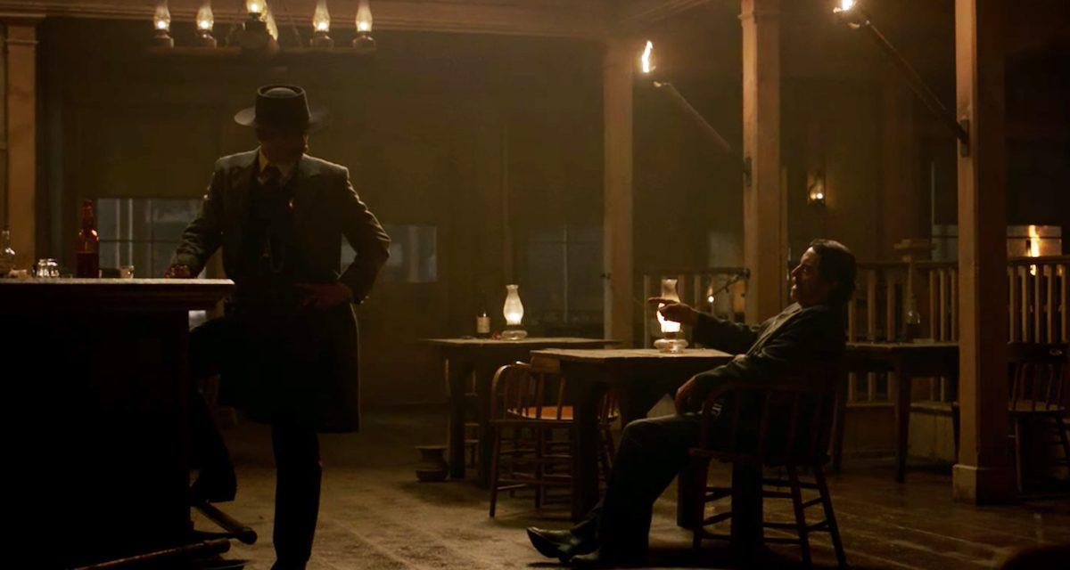 DEADWOOD: THE MOVIE Teaser Gets the Gang Back Together