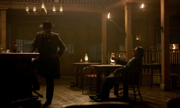 DEADWOOD: THE MOVIE Teaser Gets the Gang Back Together