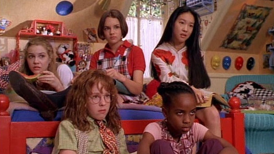 THE BABY-SITTERS CLUB Reboot Coming to Netflix