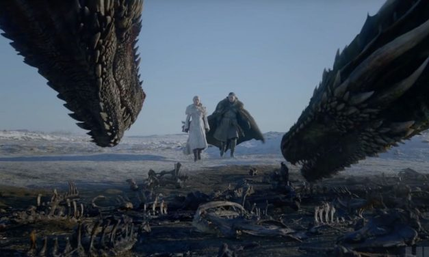 Casting Begins for HBO's HOUSE OF THE DRAGON