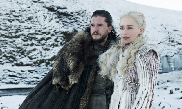 GAME OF THRONES Season 8 Poster Might Contain Final Season Clue
