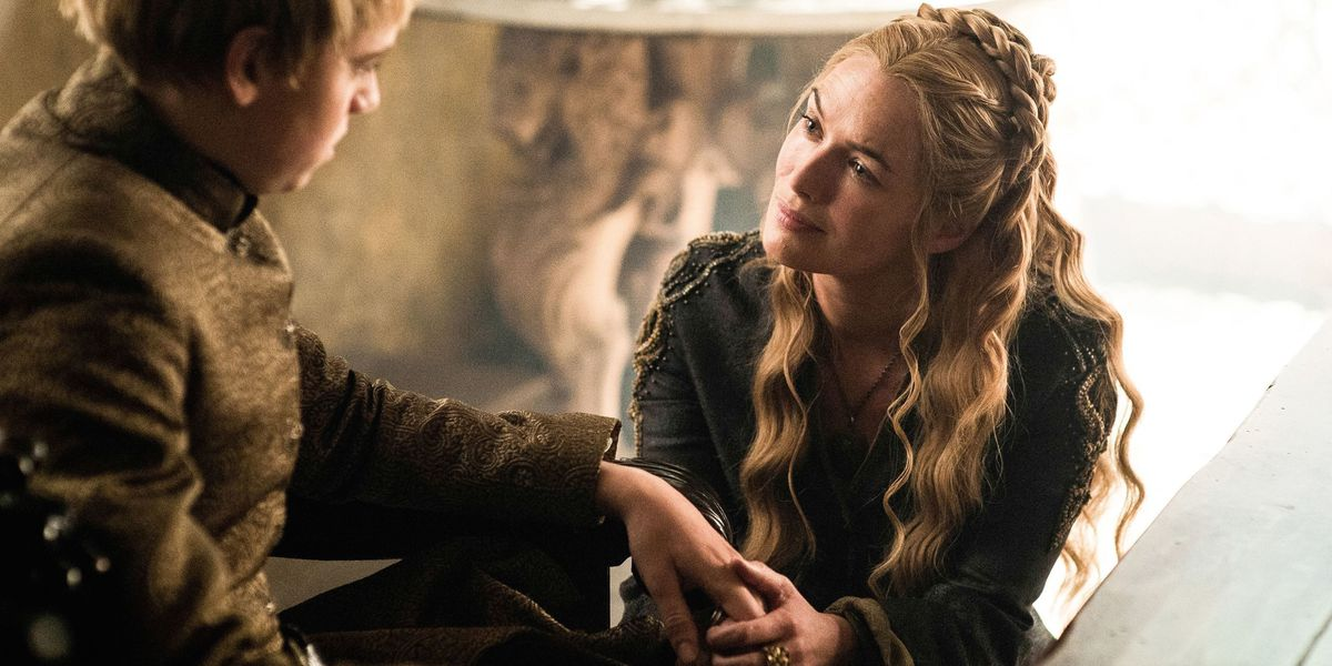 GAME OF THRONES and the Representation of Motherhood