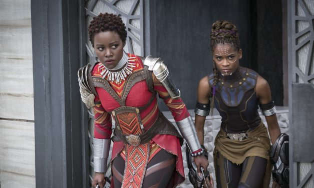 The Representation of Women of Color Within the MCU