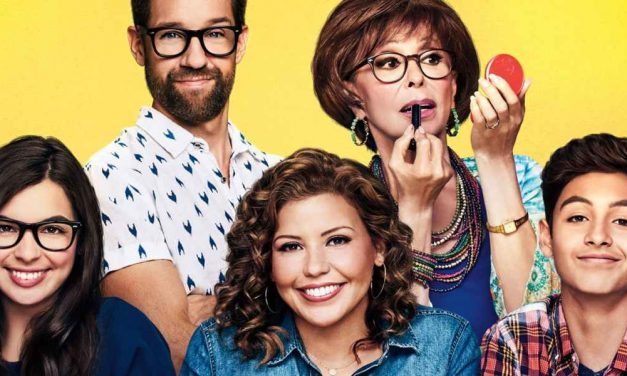 ONE DAY AT A TIME Cancelled by Netflix
