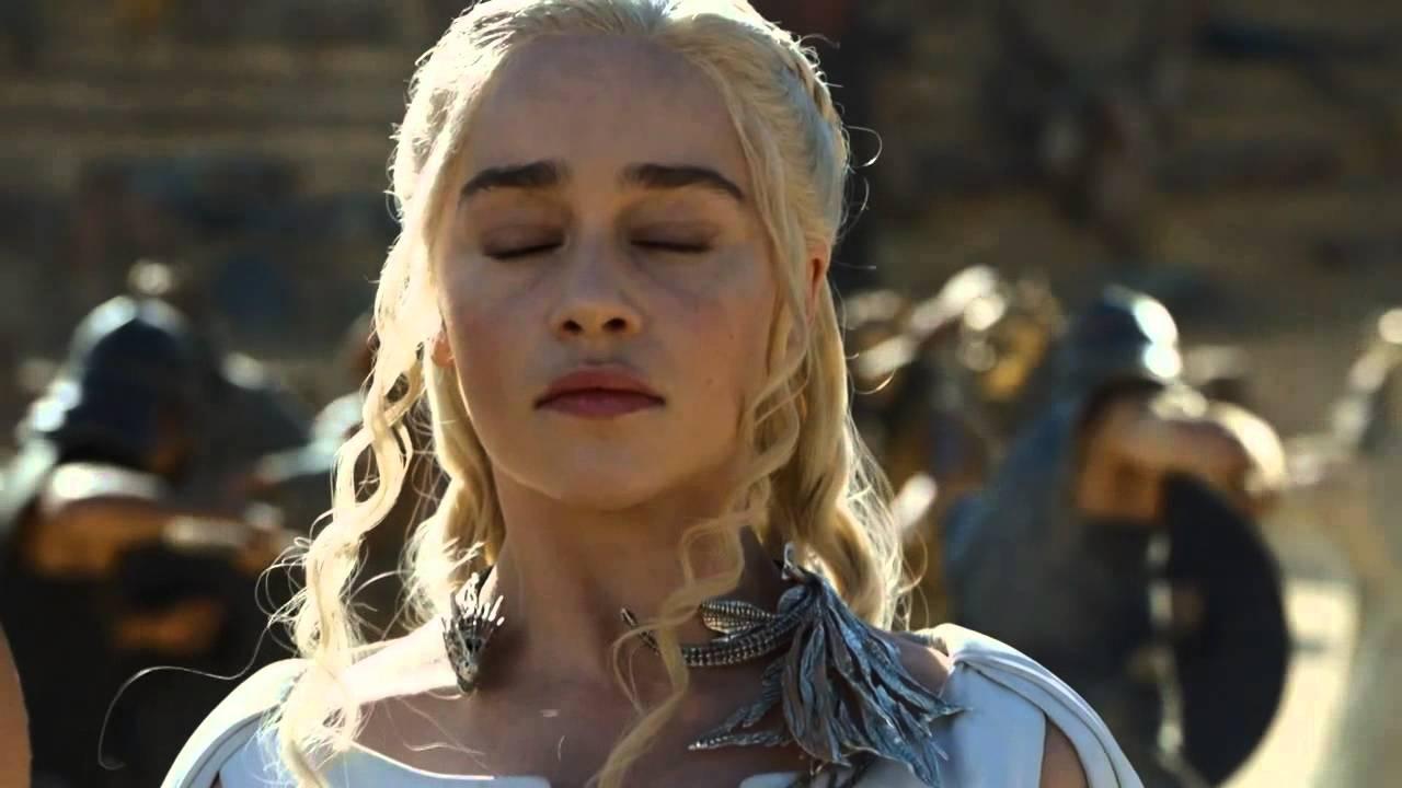 Game Of Thrones Character Recap Daenerys Targaryen Seasons 1 7