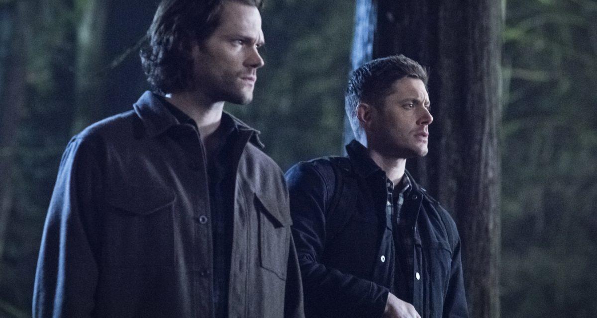 SUPERNATURAL Recap: (S14E16) Don't Go in the Woods