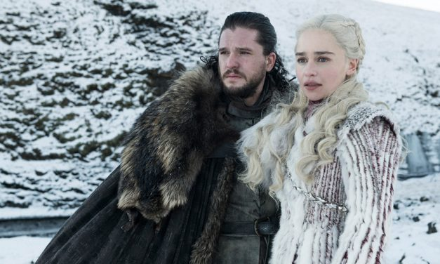 GAME OF THRONES Season Premiere Recap: (S08E01) Winterfell