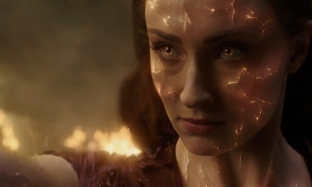 Darkness Takes Over in the New DARK PHOENIX Trailer