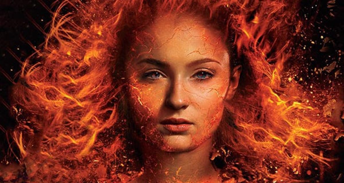 Every Hero has a Dark Side in New DARK PHOENIX Character Posters