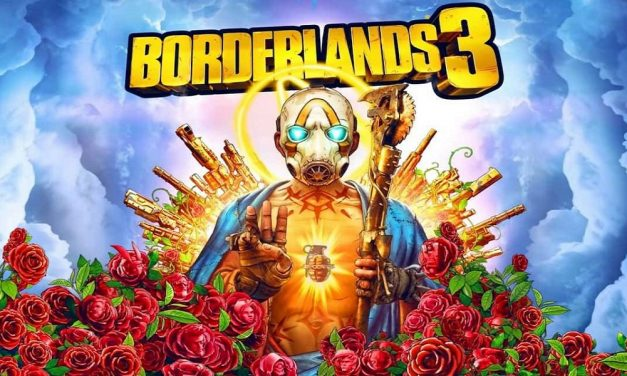 BORDERLANDS 3 is Coming Out in September, Let's Rejoice!