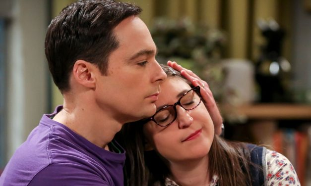 THE BIG BANG THEORY Recap: (S12E19) The Inspiration Deprivation
