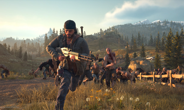 April 2019's Most Anticipated Games