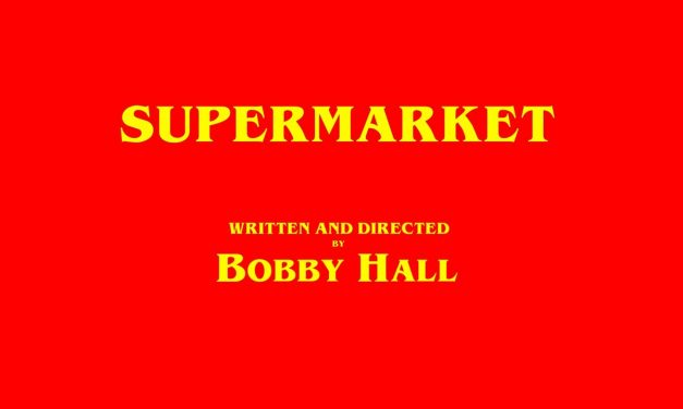 Book Review: SUPERMARKET