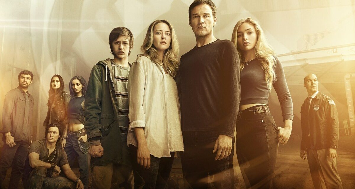 Fox Cancels Marvel's THE GIFTED After Two Seasons