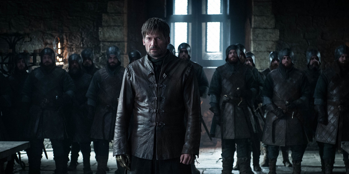 GAME OF THRONES Recap: (S08E02) A Knight of the Seven Kingdoms