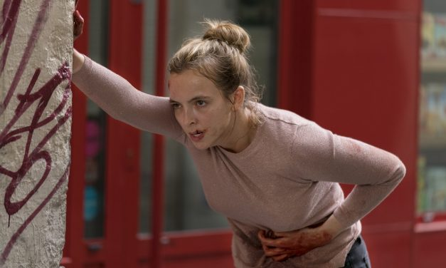 KILLING EVE Season Premiere Recap: (S02E01) Do You Know How to Dispose of a Body?