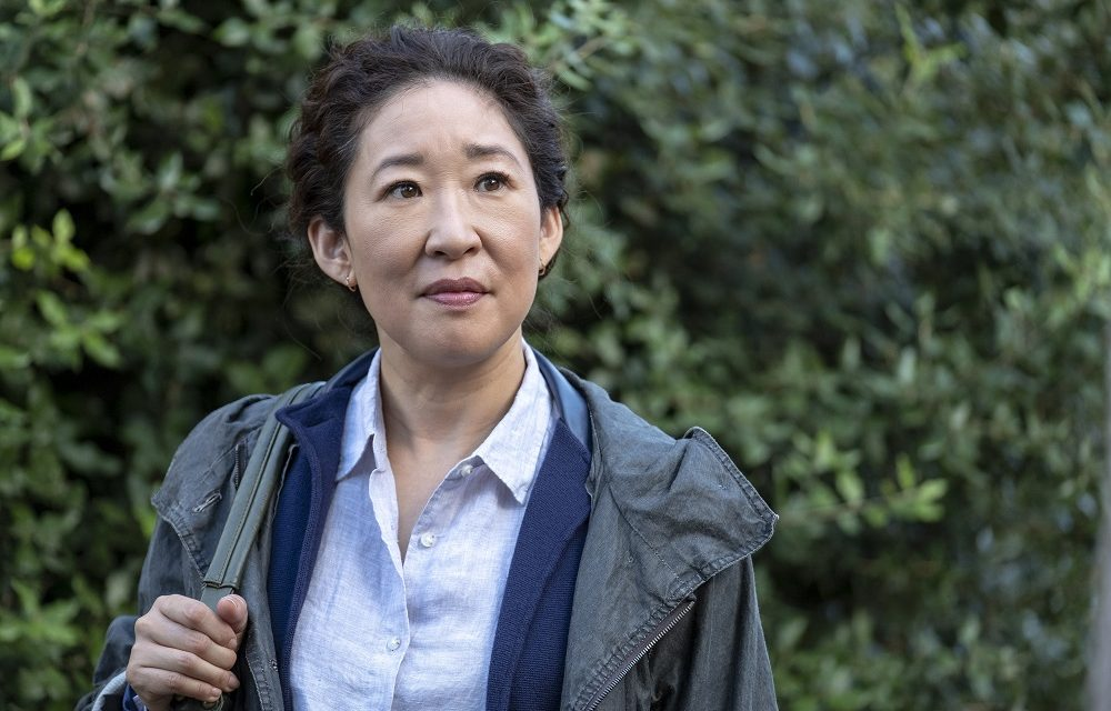 KILLING EVE Recap: (S02E02) Nice and Neat