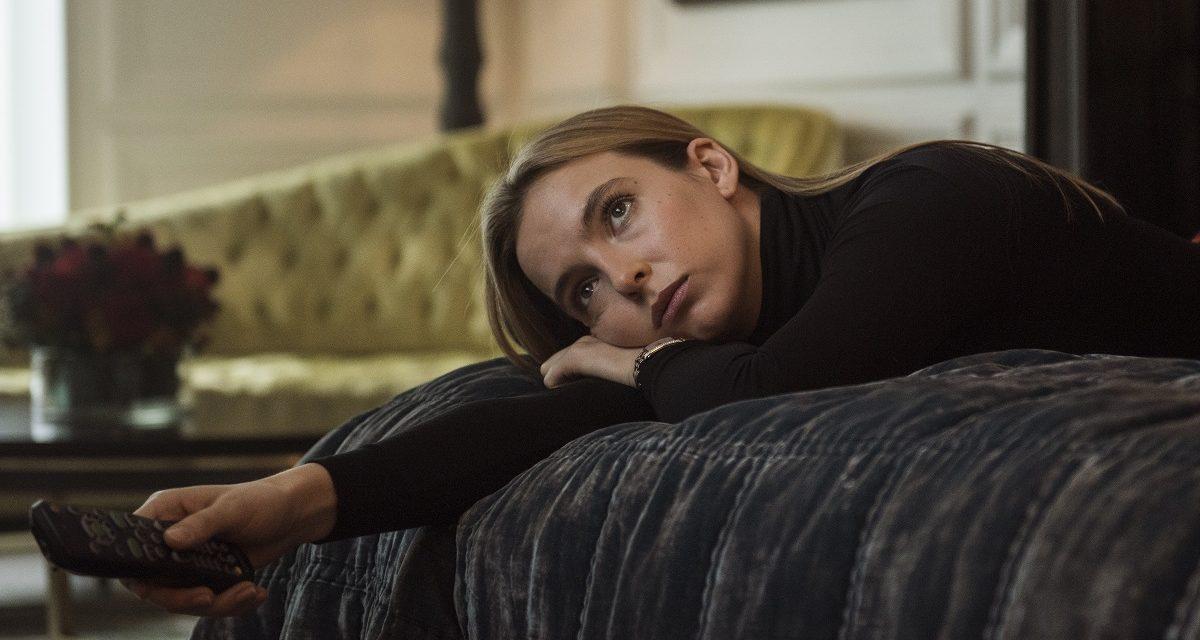 KILLING EVE Recap: (S02E05) Smell Ya Later