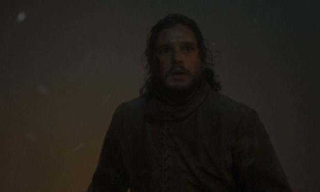 GAME OF THRONES Recap: (S08E03) The Long Night