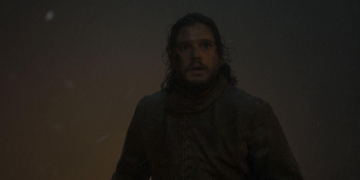 GAME OF THRONES Recap: (S08E03) The Long Night