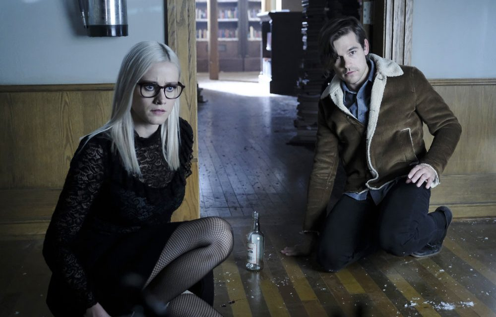 THE MAGICIANS Recap: (S04E11) The 4-1-1