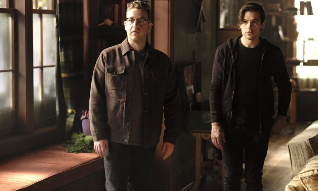 THE MAGICIANS Season Finale Recap: (S04E13) No Better to Be Safe Than Sorry