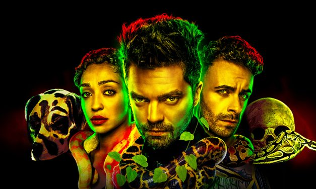PREACHER Season 3 Recap: Everything You Need to Know
