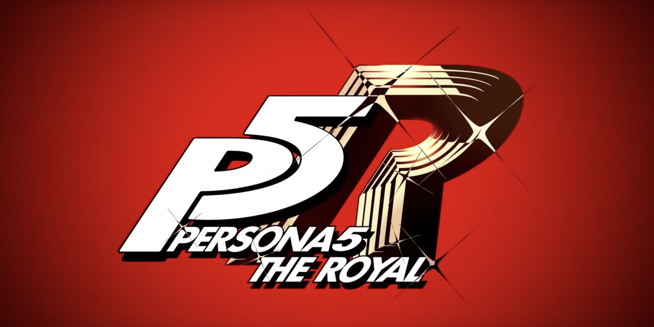 PERSONA 5: THE ROYAL Announcement and Teaser