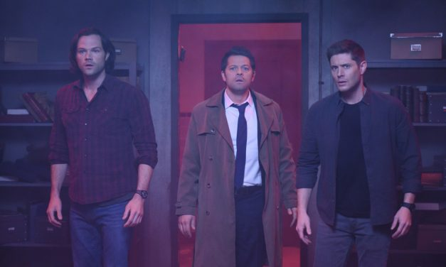 SUPERNATURAL To Return Fall 2020. Other CW Shows Will Return in 2021