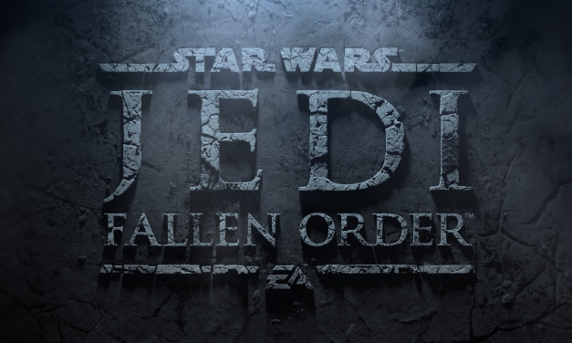 SWCC 2019: The First Look at STAR WARS JEDI: FALLEN ORDER