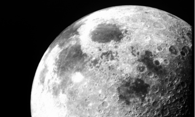 China's Plans for a Moon Base are in Motion