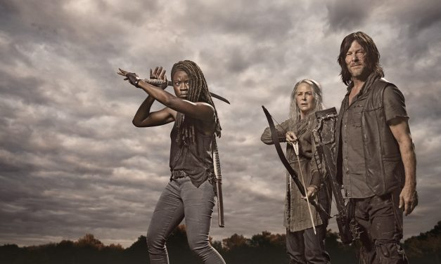AMC Greenlights Third THE WALKING DEAD Series for 2020